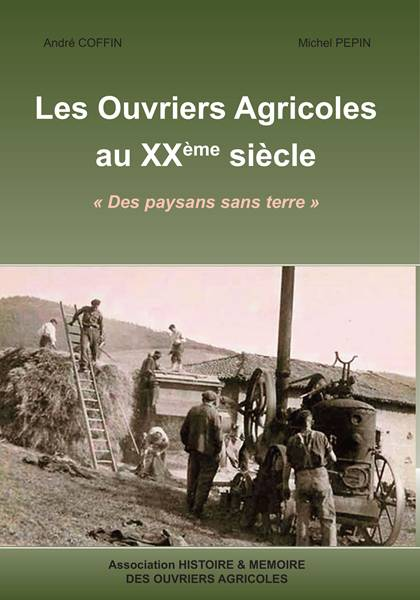 ouvriers agricoles